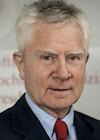 Generalsekretär: Prof. Dr. med. Manfred Gahr, Dresden