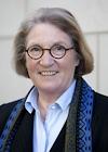 Stellvertreterin des Generalsekretärs: Dr. med. Elke Jäger-Roman, Berlin