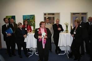 Frau Marlene Rupprecht, Vorsitzende der Kinderkommission des Deutschen Bundestags