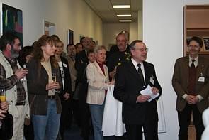 Prof. Dr. med. Hans G. Schlack, stellv. Generalsekretär der DAKJ