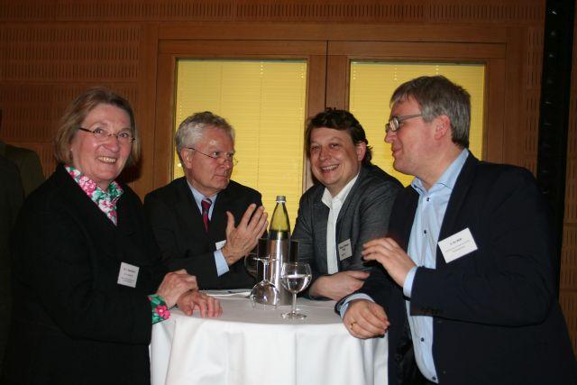 Parlamentarischer Abend 2014   DAKJ e.V.