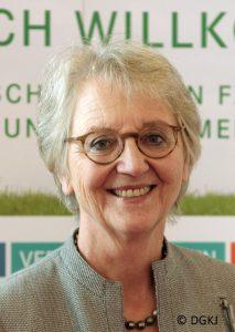 Prof. Dr. med. Ingeborg Krägeloh-Mann